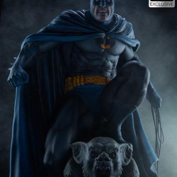 Batman Premium Format Figure
