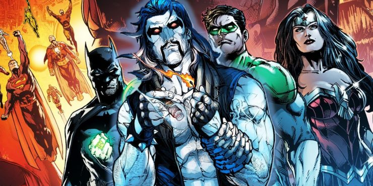 Bad to the 'Bo: Lobo's Strangest Adventures