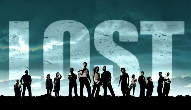 Lost TV Logo