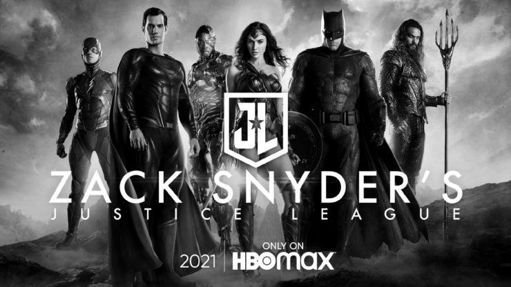DC Set To #ReleaseTheSnyderCut, Madame Web Movie, and more!