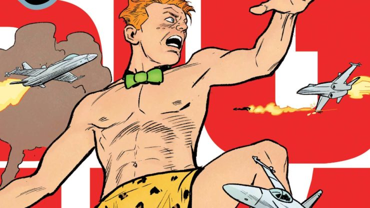 Superman's Pal Jimmy Olsen- DC Comics