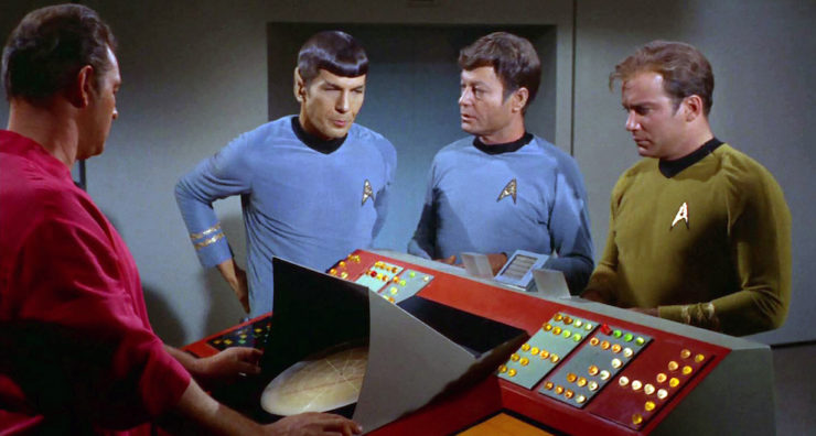 Trek Tech: 10 Star Trek Gadgets That Have Beamed Into Reality