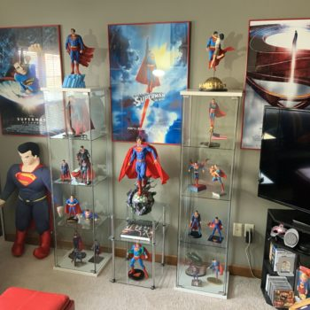 Ripley's Superman Collection