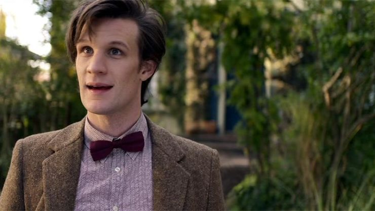 Top 10 Inspiring Doctor Who Quotes