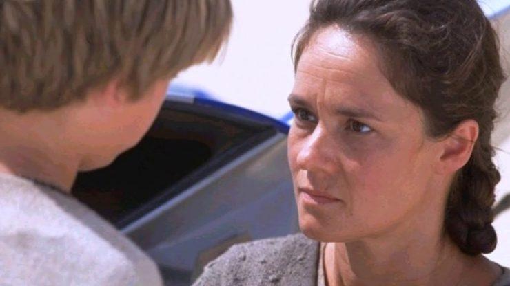 Star Wars- Shmi Skywalker