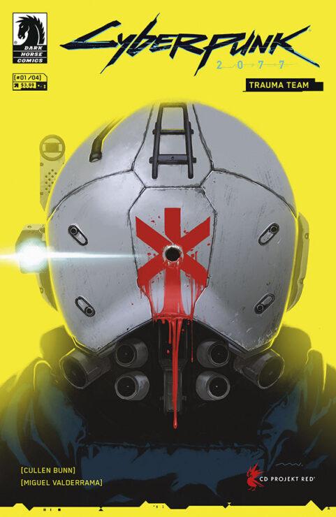 The Growing World of Cyberpunk 2077