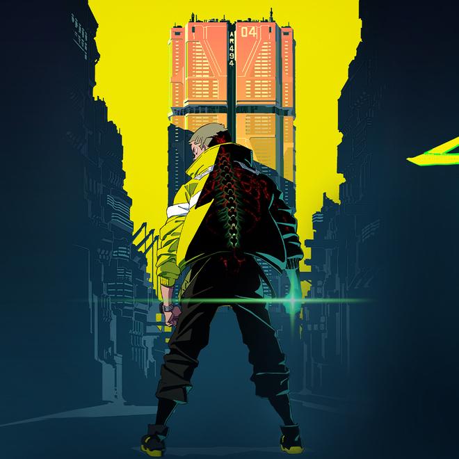 Cyberpunk 2077 Trailer, Cyberpunk: Edgerunners Announcement, and more!