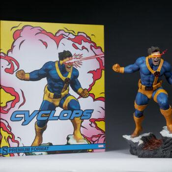 Cyclops Premium Format Figure Theater