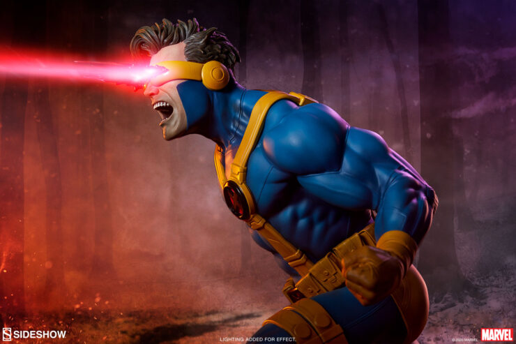 New Photos of the Cyclops Premium Format™ Figure