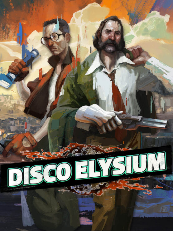 First Look at The Boys Season 2, Disco Elysium TV Series, and more!