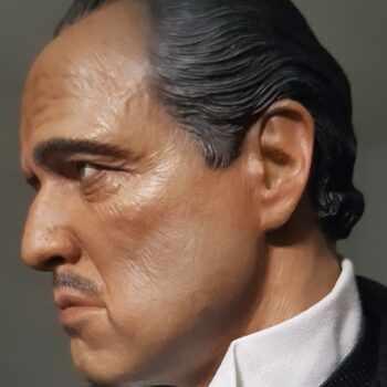 Godfather Statue
