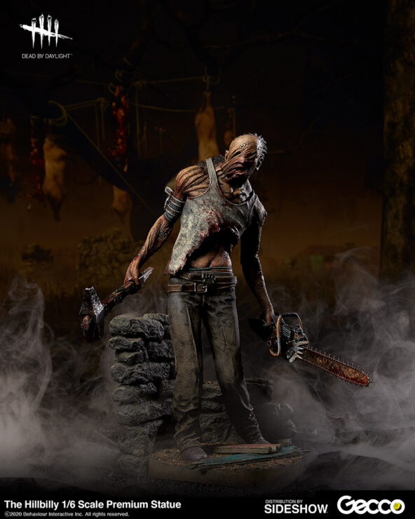 Who Are The Main Killers of Dead by Daylight?