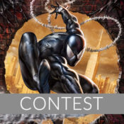 The Amazing Spider-Man: #300 Tribute Fine Art Print Giveaway