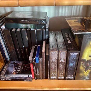 Dark Souls & Bloodbourne Collectibles