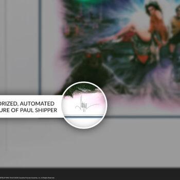 Ghostbusters Fine Art Print by Paul Shipper