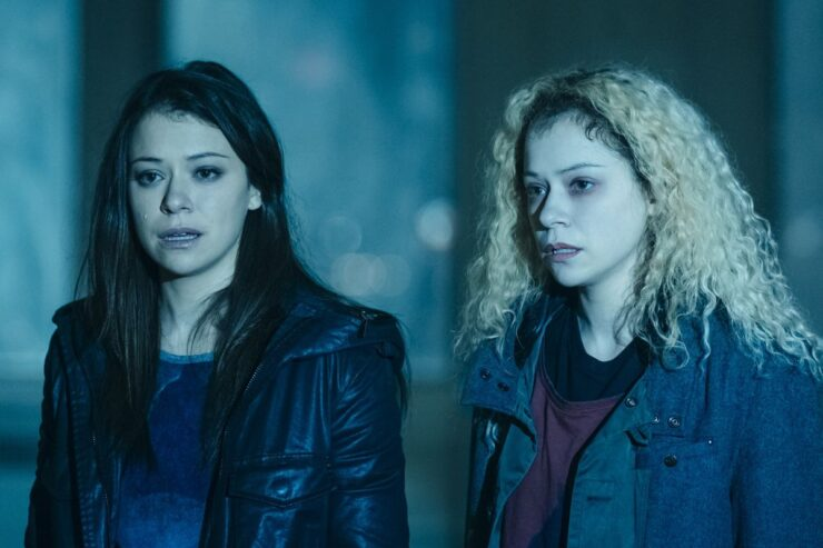 Top 10 Episodes of Orphan Black