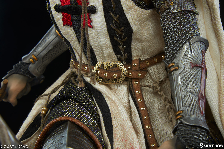 COURT OF THE DEAD : SHARD -  faith bearers fury Premium Format Shard-Faith-Bearer%E2%80%99s-Fury-Premium-Format%E2%84%A2-Figure-13