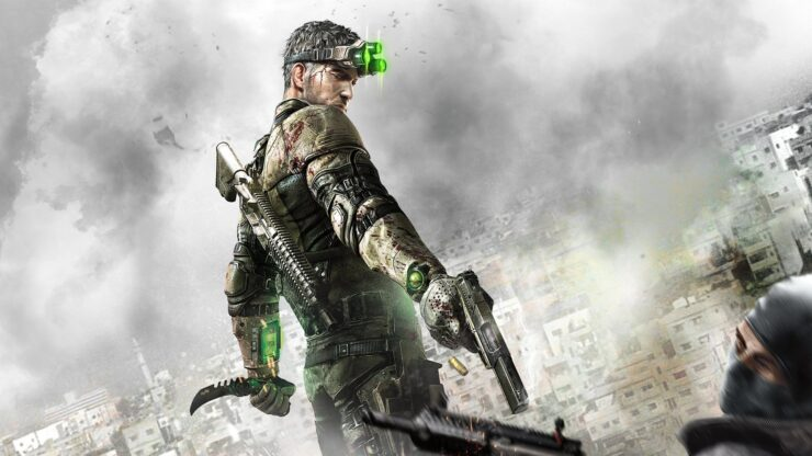 Splinter Cell Anime Adaptation, Spider-Man 3 Casting Update, and more!