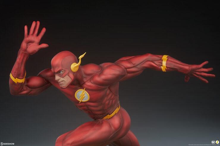 The Flash Premium Format Figure 11