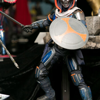 Taskmaster Sixth Scale Figure- Hot Toys