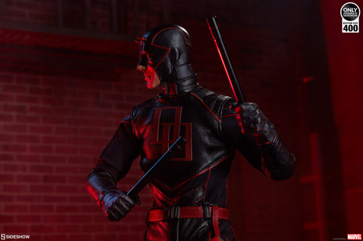 Daredevil: Shadowland – Why The Avengers DIDN'T Intervene