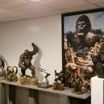 Brian's Collection - King Kong