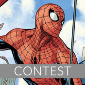 The Amazing Spider-Man #800 Fine Art Print Giveaway