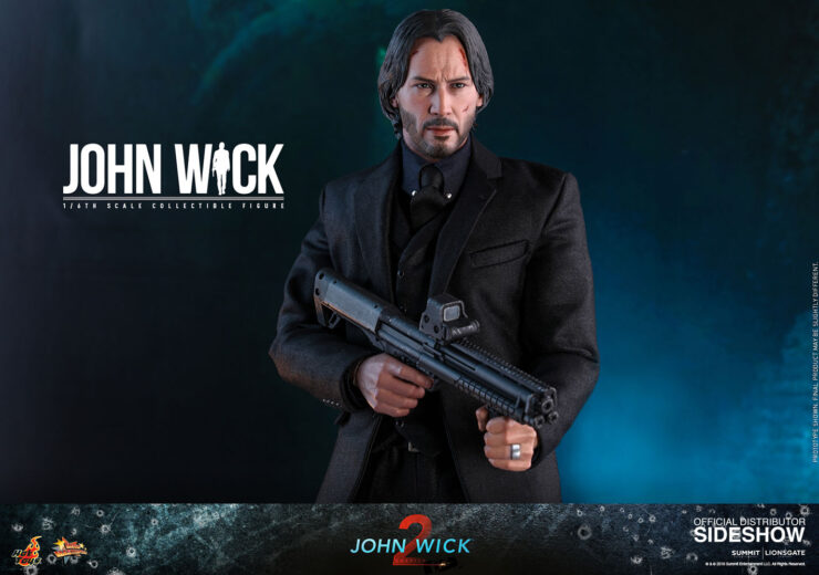 Top 5 John Wick Fights
