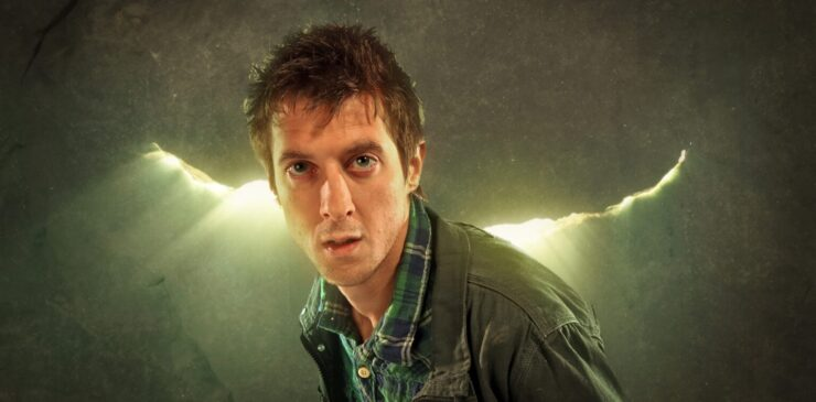 Rory Williams- Doctor Who