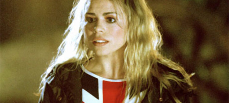 Rose Tyler- Doctor Who