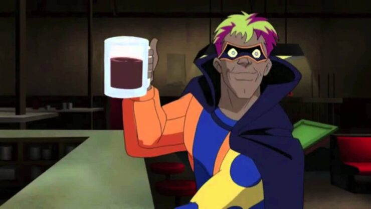 Best Quotes from The Justice League Animated Series