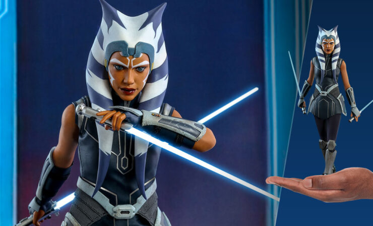 QUIZ: What's Your Dream Star Wars: The Clone Wars Collectible?