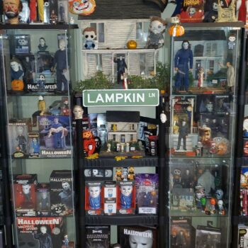 Halloween & Michael Myers Collectibles