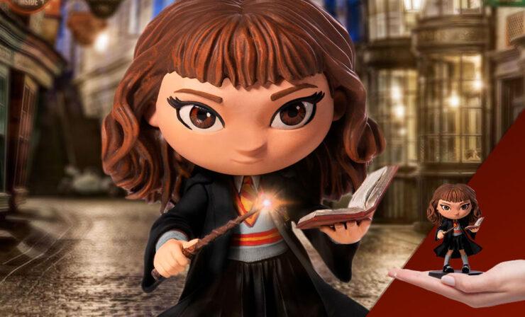 Hermione Granger MiniCo Figure