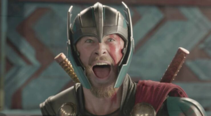 Thorsday- The Best Thor: Ragnarok Quotes