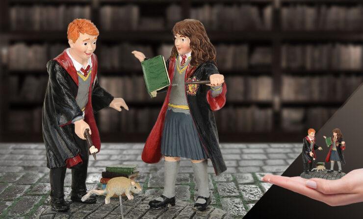 Wingardium Leviosa Harry Potter Keepsake