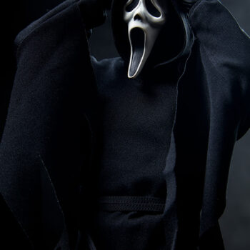 Ghost Face Sixth Scale Figure Horror Collectible