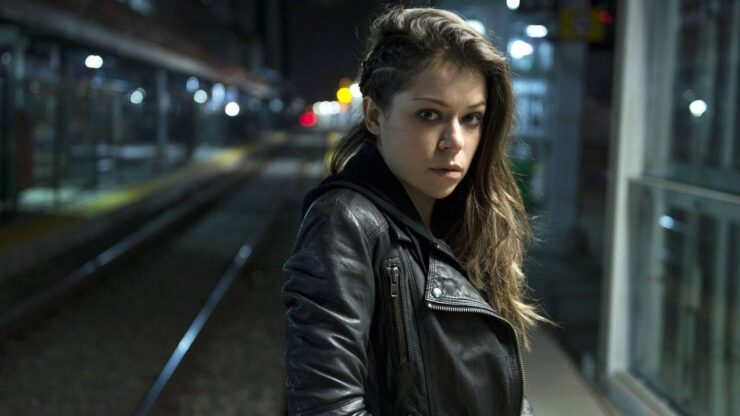 Tatiana Maslany Cast As She-Hulk, Harley Quinn Gets Season 3, and more!