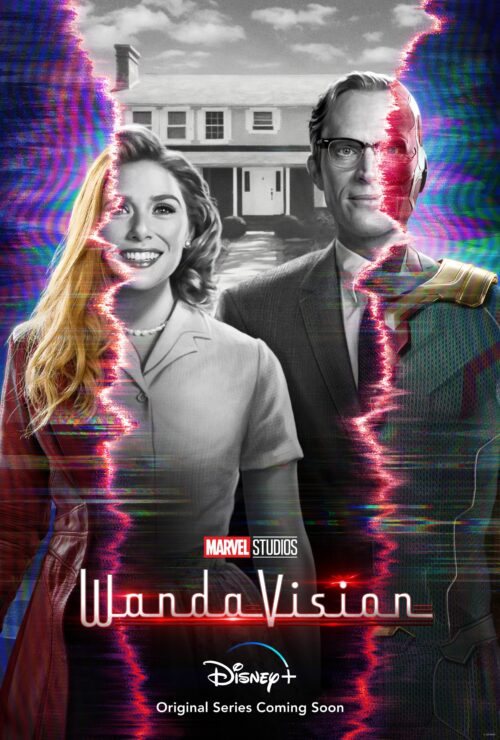 WandaVision Trailer, Ms. Marvel Gets Directors, and more!