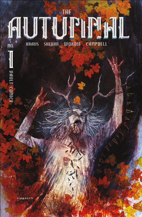 The Autumnal #1 (Vault Comics)