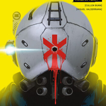 Cyberpunk 2077: Trauma Team #1 (Dark Horse Comics)