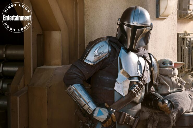 The Mandalorian Season 2 Trailer, Jonathan Majors Cast In Ant-Man 3, and more!