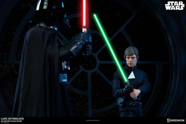 QUIZ: Are You a Jedi™ or a Sith™?