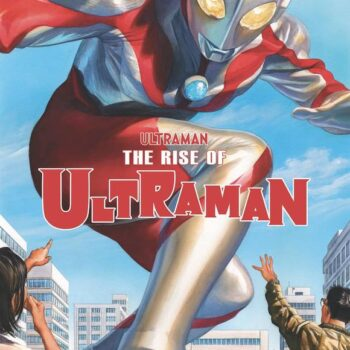 The Rise of Ultraman #1 (Marvel Comics)
