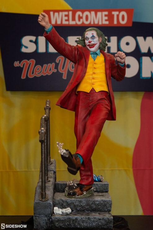 The Joker 1:3 Scale