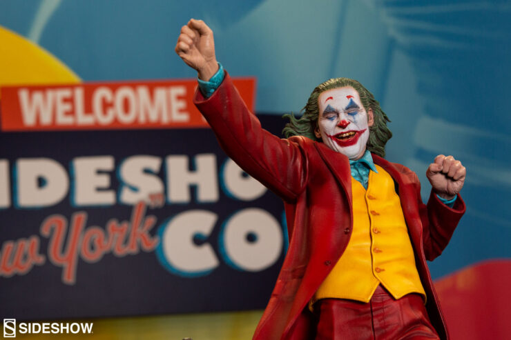 Sideshow New York Con 2020 Event Highlights- Star Wars, Marvel, DC, and More