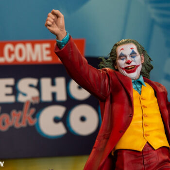 The Joker 1:3 Scale Statue