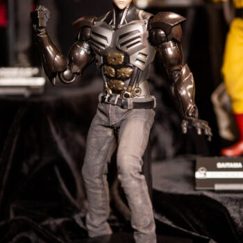 Genos Sixth Scale Figure
