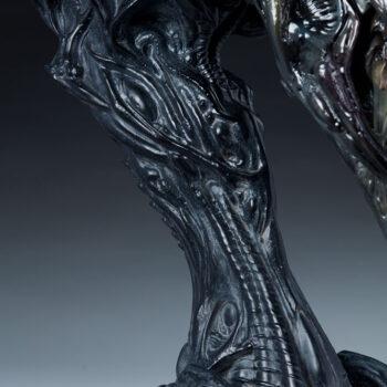Alien Queen Mythos Legendary Scale Bust Sideshow
