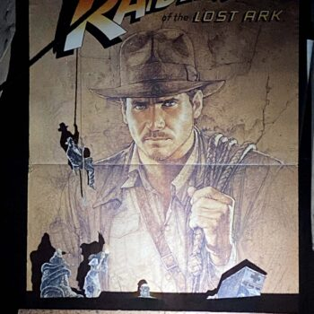 Indiana Jones Collectibles